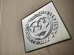 Hasil Inspeksi IMF: Indonesia Bangkit!