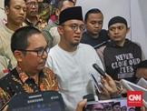 Jadi Tim Prabowo, Dahnil Tak Mundur dari Pemuda Muhammadiyah