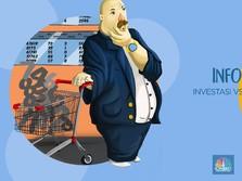 Membedakan Investasi dan Spekulasi
