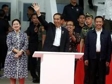 Jokowi Buka Kompetisi Game Online Terbesar di ASEAN
