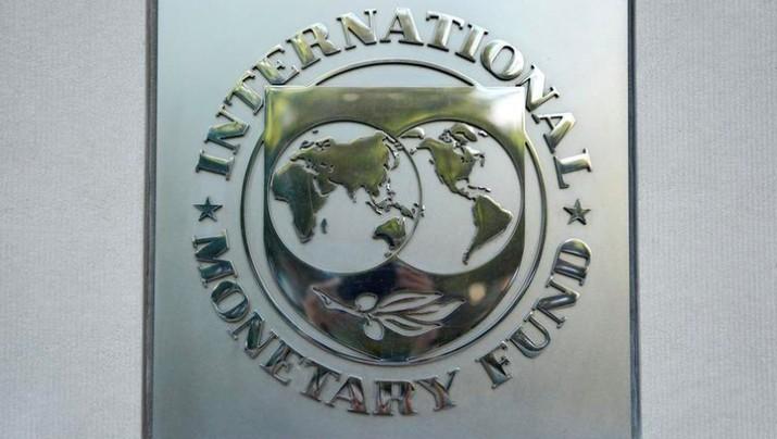 IMF: Pemerintah Harus Mulai Pangkas Utang Global US$164 T