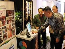 Kembangkan Usaha, Kioson Rambah Bisnis Fintech Pinjaman