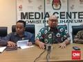 KPU Resmi Tutup Masa Pergantian Caleg Pemilu 2019