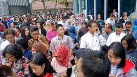 Media Asing Soroti Gempa Jakarta , Banten dan Sekitarnya
