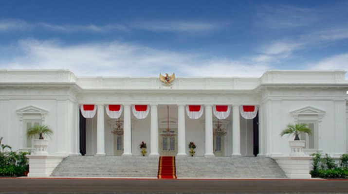 Peringkat EODB Turun, Istana: Performa Indonesia Naik Kok!