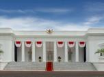 Terungkap! Istana Presiden Ibu Kota Baru Dibangun di Sepaku