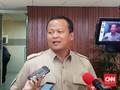 Cerita Edhy Prabowo Diwawancara 'Dadakan' Jokowi