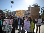 Para 'Pemimpi' Kecewa Kongres AS Tunda Bahas Soal Imigrasi