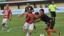 Klasemen Piala AFC Usai Bali United Takluk dari Klub Kamboja