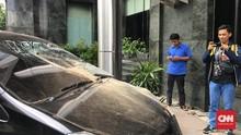 Mobil Rusak Akibat Gempa Bukan Tanggungan Asuransi