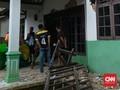 Presiden Jokowi Beri Bantuan kepada Korban Gempa Bumi Lebak