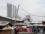 Pemprov DKI Targetkan Tingkat Kemiskinan Turun 1%