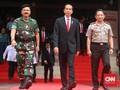 Jokowi Ubah Usia Pensiun TNI Golongan Tamtama Jadi 58 Tahun