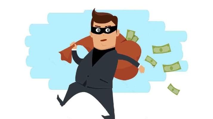 Satgas Waspada Investasi kembali menutup 27 tawaran investasi bodong alias ilegal.