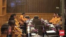 Wiranto Temui OSO dan Daryatmo di Ritz Carlton