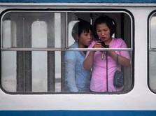 Telkomsel Down & OVO Error, Netizen: What a Perfect Day
