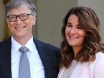Cerai, Ini Harta Kekayaan Bill & Melinda Gates