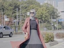 Laudya Cynthia Bella dan Koleksi Tas Ratusan Juta Rupiah