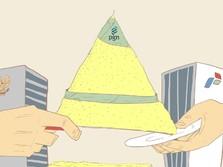Holding Migas Dibentuk, PGN-Pertamina Kini Satu Biduk