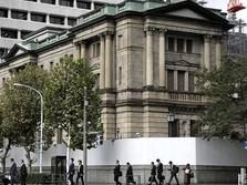 Perang Dagang AS-China Jatuhkan Kepercayaan Pebisnis Jepang