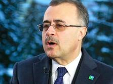 CEO Saudi Aramco Jamin Rencana IPO di 2021 Tetap Jalan