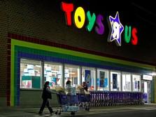Kalah dari Amazon, Toys