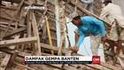 Dampak Gempa Banten di Daerah Lain