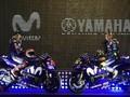 Rossi Akui Yamaha Masih Bermasalah Jelang Musim 2018