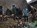 Daerah Terdampak Gempa Lebak Meluas Menjadi 74 Desa
