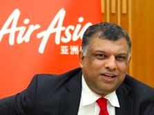 Curhat Big Boss AirAsia: Dari Regulasi di RI hingga Gojek
