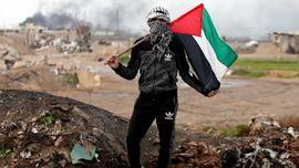Komunitas Palestina di Indonesia Kutuk Yahya Cholil ke Israel