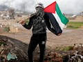 Bentrok Gaza Tewaskan Delapan dan Lukai 1.100 Warga Palestina