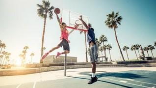 Mengulik Efektivitas Main Basket untuk Buat Perut Rata