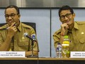 PDIP Gulirkan Hak Interpelasi ke Anies-Sandi Pekan Depan