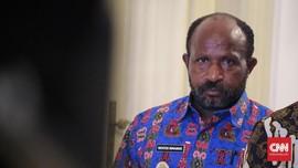 Wabup Nduga Papua Mundur: Jabatan Ini Dilepas dengan Jenazah