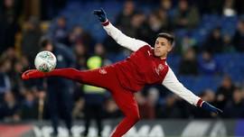 Mourinho Disebut Terobsesi dengan Sanchez Sejak 2006