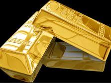 Reli 4 Hari Emas Antam Hari Ini Turun Rp 5000gram