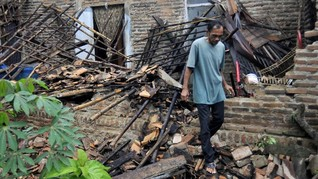 Lebak Kawasan Megathrust, Bupati Siapkan Mitigasi Bencana