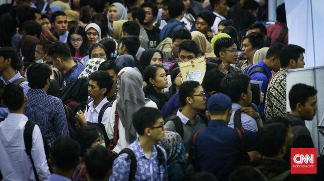 Tiga Syarat Dapat Kartu Prakerja Jokowi