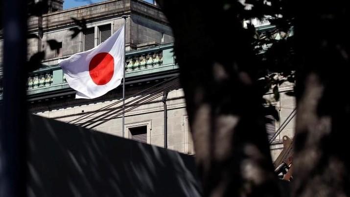 Cegah Pencucian Uang, Jepang Awasi Transaksi JV Korea Utara