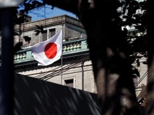 Guyur Stimulus, Bank of Japan Siap Beli Obligasi Rp 2.883 T