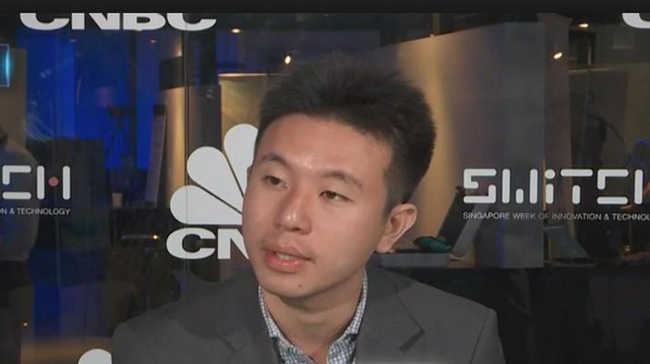 Mantan konsultan Bain, Geoffrey See, pilih mengajar bisnis dan kewirausahaan di Korea Utara