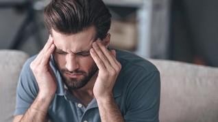 Cara Tepat Bebas Sakit Kepala Saat Puasa