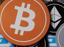 Bursa Diretas Tetapi Harga Bitcoin Malah Naik, Ini Alasannya