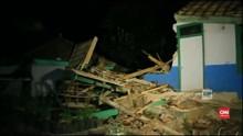 VIDEO: Ratusan Rumah Rusak di Sukabumi Akibat Gempa Lebak
