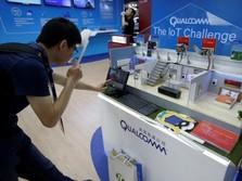 Nah Lho Krisis Chip Dunia Masih Berlanjut Sampai 2022