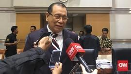 Komisi III Akan Panggil KPK soal Kisruh Pengangkatan Penyidik