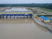PUPR: Proyek Infrastruktur Non APBN Jalan Terus