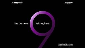 Harga Samsung Galaxy S9 Akan Lampaui iPhone X