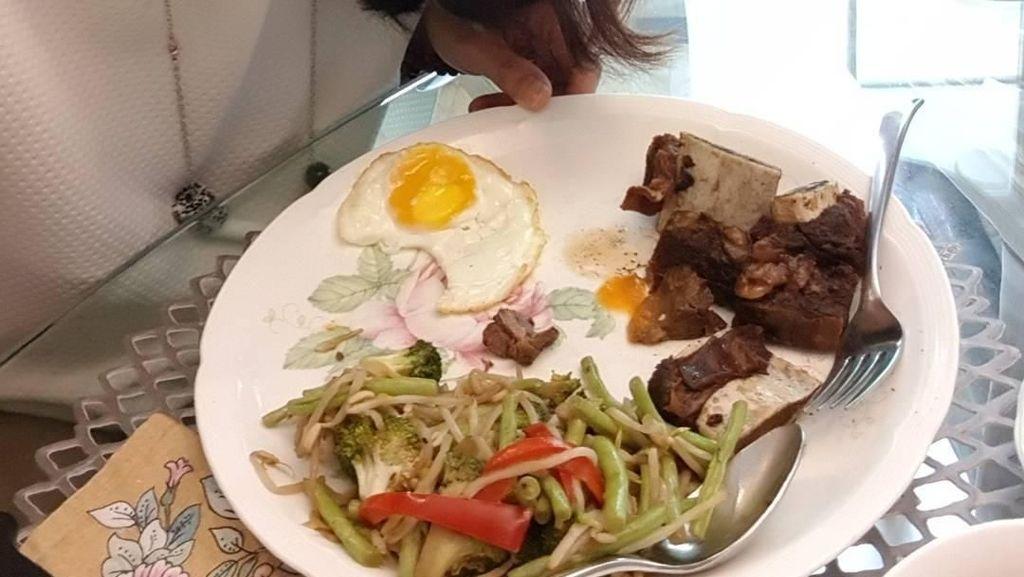 Foto: Begini Para Artis Cantik Jaga Kesehatan Lewat Makanan